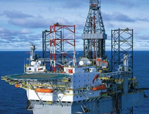 TRANSOCEAN Constellation II